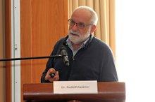 Dr. Rudolf Zwiener